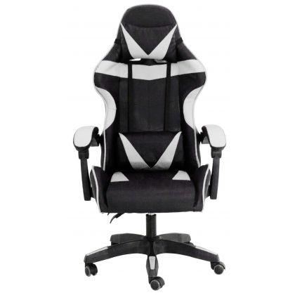 Krzesło Biurowe Gaming 40...