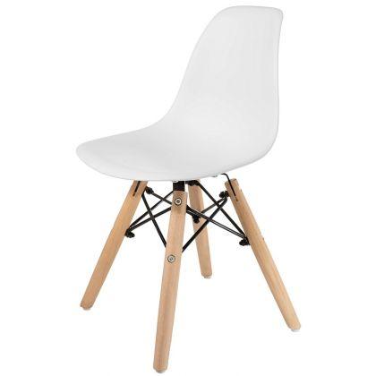 ABU krzesło skandynawskie...
