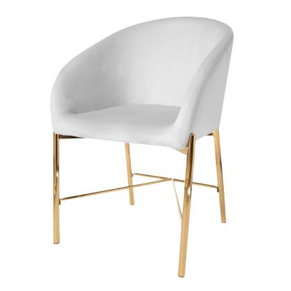 Varys krzesło tapicerowane...