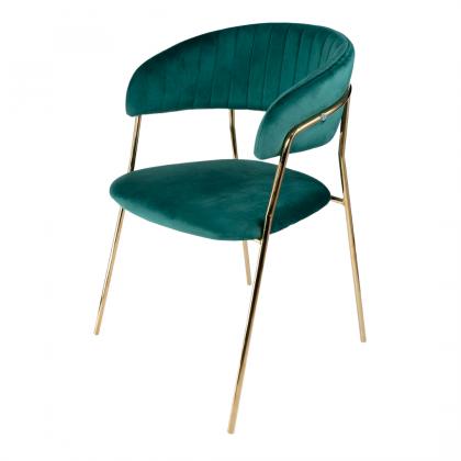 Aria krzesło tapicerowane...