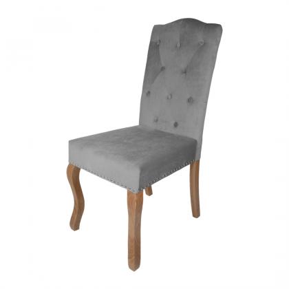 Sansa krzesło tapicerowane...