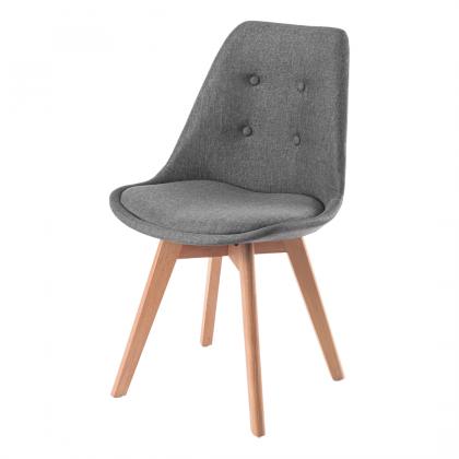 Elbrus krzesło tapicerowane...