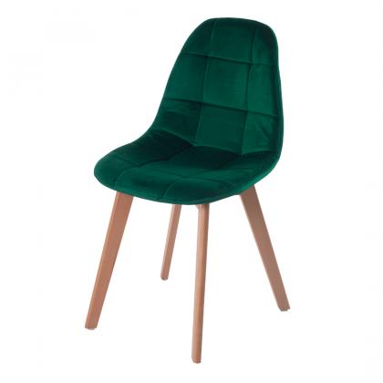 APO krzesło tapicerowane...