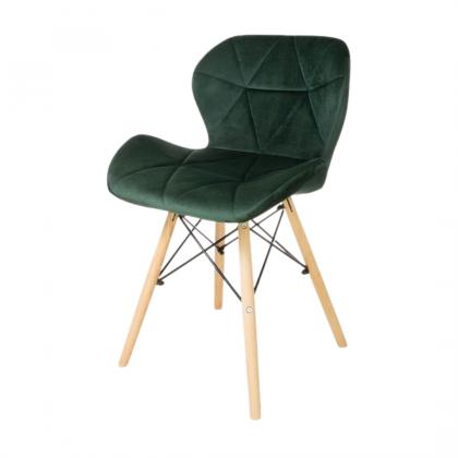Rimo krzesło tapicerowane...