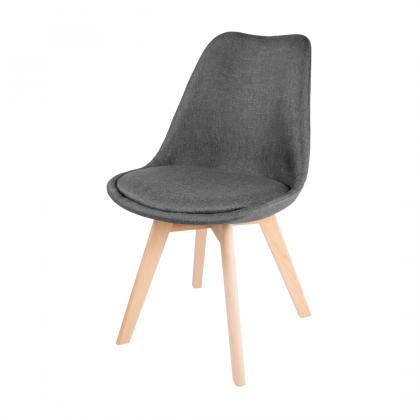 Pero krzesło tapicerowane...