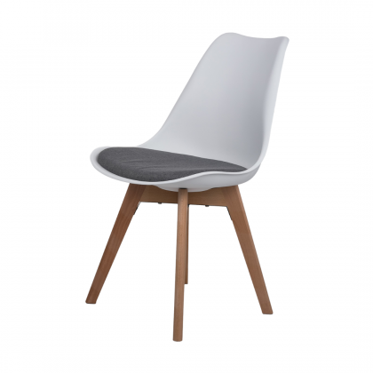 Blanc krzesło skandynawskie...