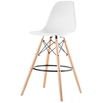 Krzesło barowe Nanga (hoker)